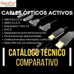 Comparativa Técnica Savlink
