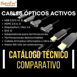 Savlink Technical Comparison