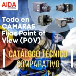 Comparativa Técnica Aida