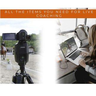 Pack PIXIO Live Coaching