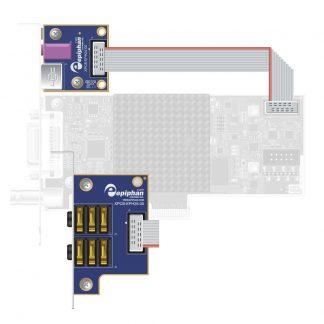 ESP0419 Epiphan DVI2PCIe AV Kit