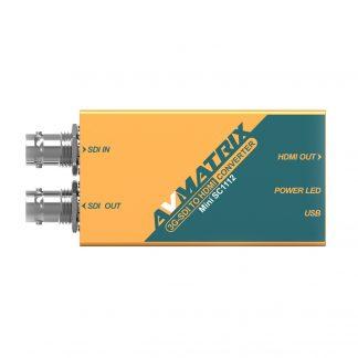 Mini SC1112 AVMatrix