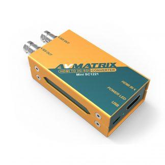 Mini SC1221 AVMatrix