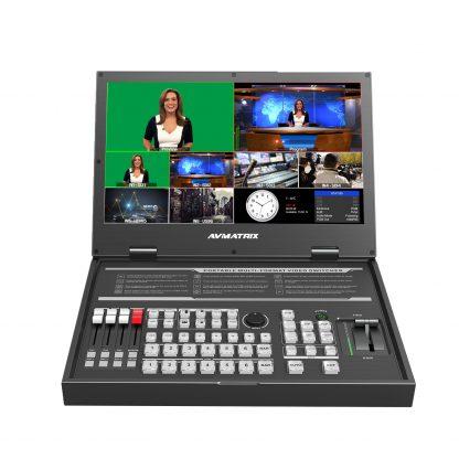 PVS0615U Streaming AVMatrix