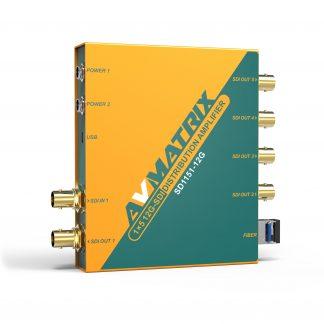 SD1151-12G AVMatrix