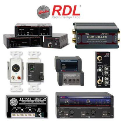 RDL - Solución Dante