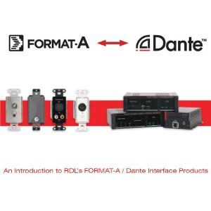 RDL - Sistemas Format-A