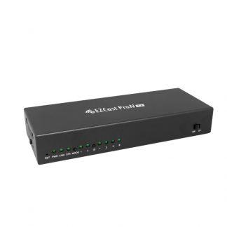EZCast ET01 Transmisor 1080p Extensor HDMI sobre Ethernet