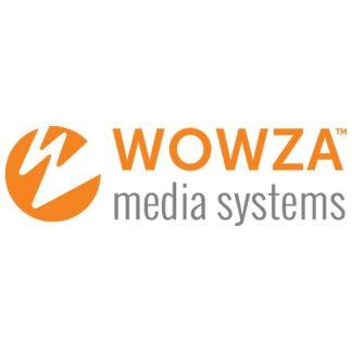 Wowza Streaming Engine Perpetual PRO con 1 año soporte
